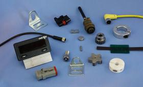 Magnetic Sensor Meters & Connectors - Sensor Mating Cable Sets
