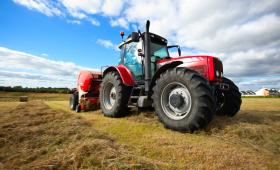 Agricultural Machinery Position Sensors - Agricultural Equipment Magnetic Sensors